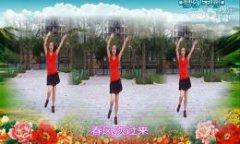 幸福天天广场舞舞动中国 个人版