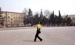舞动旋律2007广场舞映山红