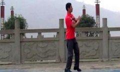 凤凰六哥广场舞中国美