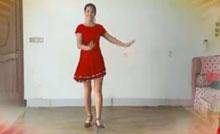 阿采广场舞全民共舞 含背面演示与分解教学