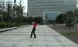阿珂广场舞小小新娘花