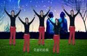 戴南锦江之星广场舞醉月亮
