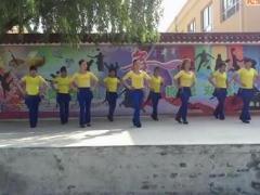 蝶依广场舞舞动中国