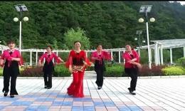 蝶依广场舞歌在飞
