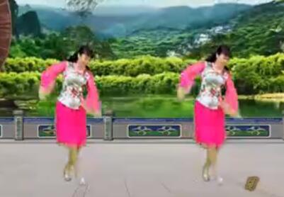 珍珍广场舞最美最美