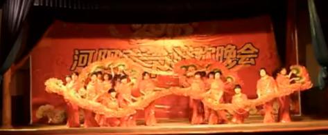 君君广场舞中国美
