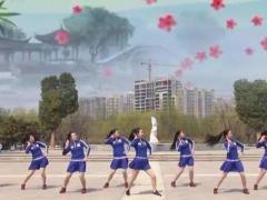 美久广场舞最美平顶山 含教学