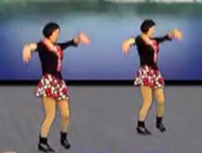 奉节芬芳广场舞《阿哥阿妹》